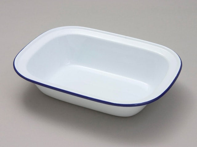 Falcon 44030 Oblong Pie Dish 30cm