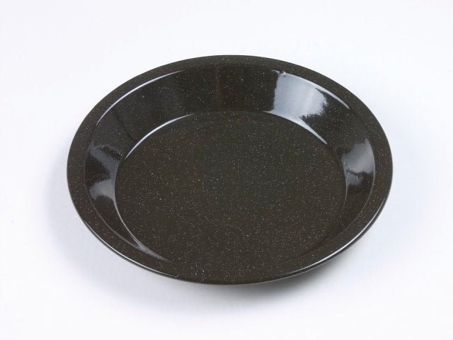Falcon 944525 Round Pie Dish Black 25 cm