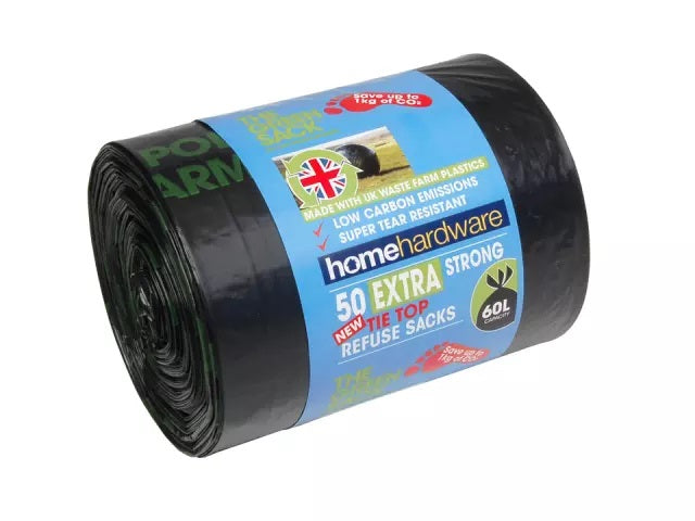 Homehardware Green Extra Strong Tie Refuse