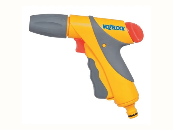 Hozelock Ultra 6 Spray Gun + Waterstop 2682/8000