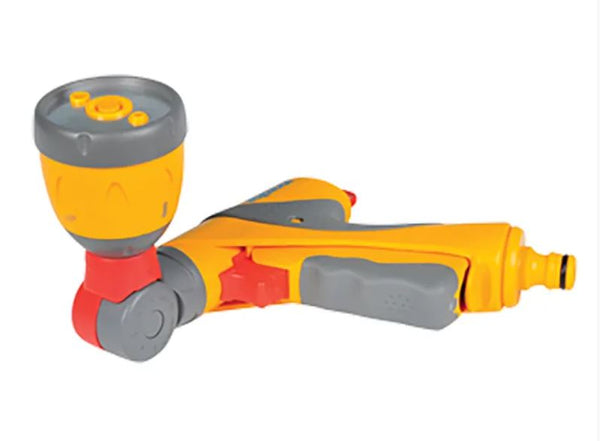 Hozelock Ultra Twist Gun/ Sprinkler 2695 0000