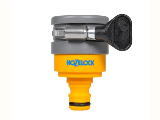 Hozelock Round Mixer Tap Connector 2177