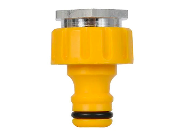 Hozelock Indoor Threaded Tap Connector 22mm Female  2304