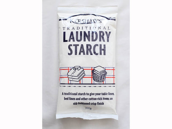 Kershaw DP500 Laundry Starch 500g