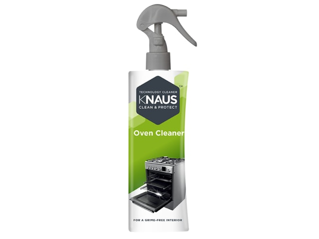 Knaus Oven Cleaner 300ml 06035/A