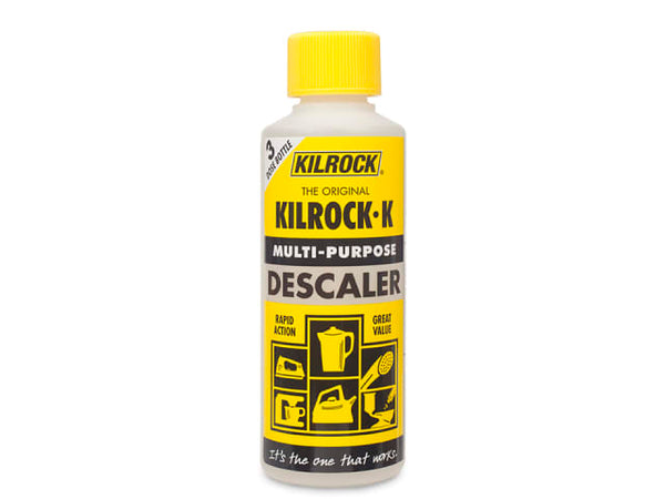 Kilrock-K All purpose Descaler 250ml