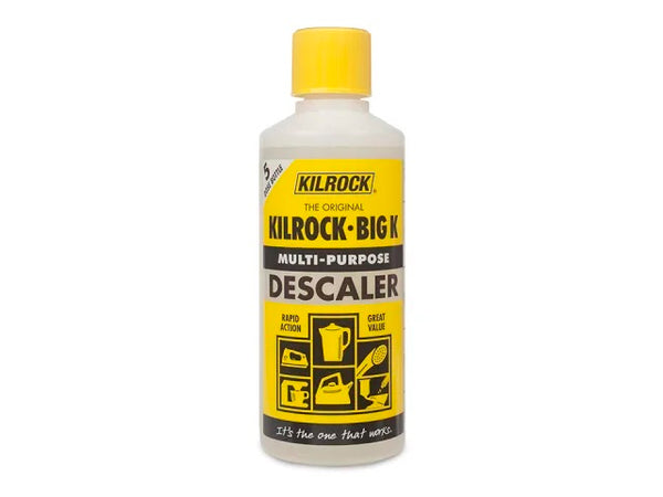 Kilrock-K All purpose Descaler 1 Litre