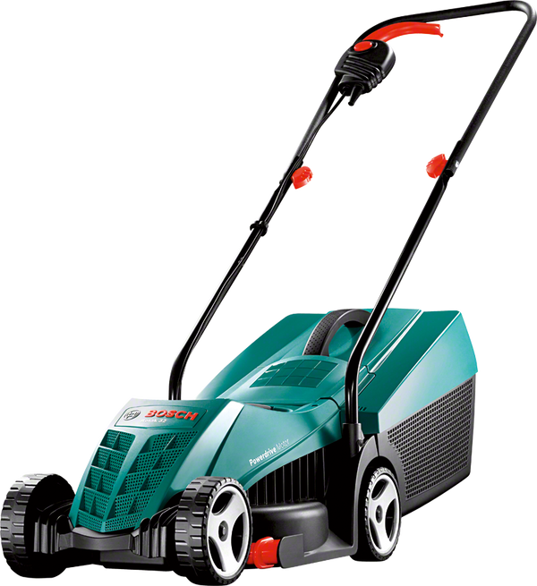 Bosch Electric Rotak 32 Lawnmower