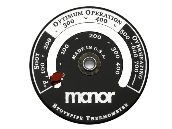 Manor 3281 Stove Thermometer