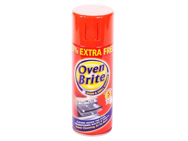 Oven Brite Oven Cleaner 400ml OB0001A