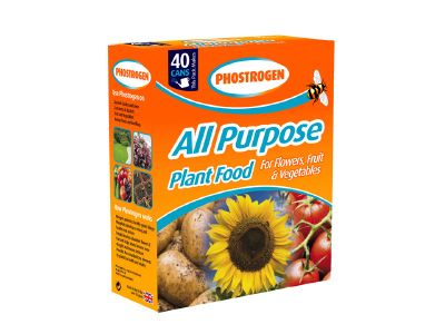 Phostrogen 79498926 Soluble Plant Food 40 Can