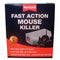 Rentokil PSF135 Fast Action Mouse Killer Twin pack