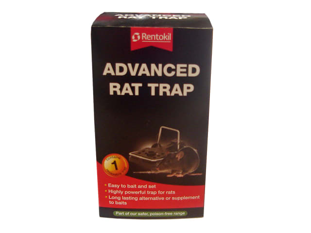 Rentokil FR27 Advanced Rat Trap