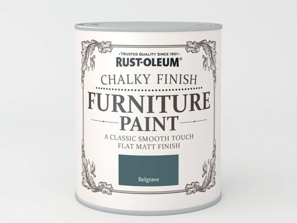 Rustoleum Chalk Furniture Paint Belgrave