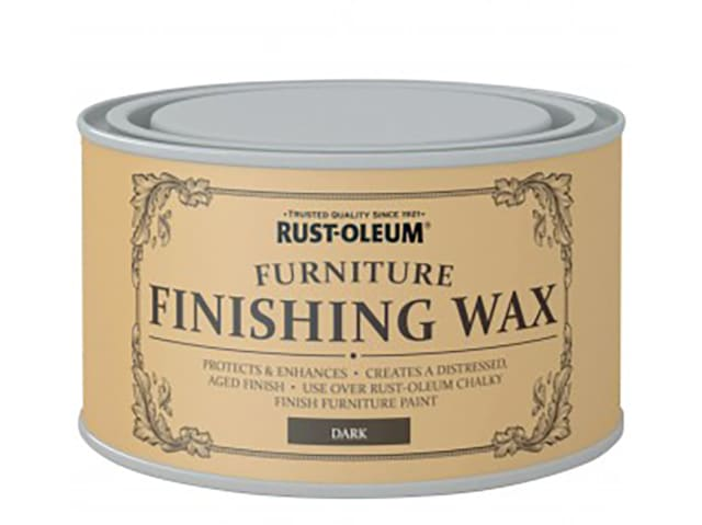 Rustoleum Furniture Finishing Wax Dark 400ml