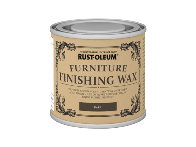 Rustoleum Furniture Finishing Wax Dark 125ml