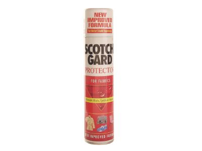 Scotch Guard 1603 Soft Furnishings Multi Purpose Protector 400ml