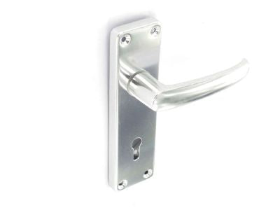 Centurion SSA Cambridge Lever Lock 153mm 43mm