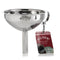 Kilner 411 Stainless Steel Strainer Funnel