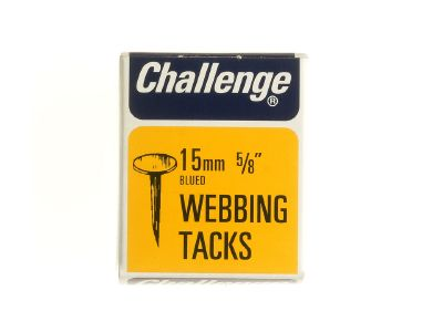 Challenge 11402 Webbing Tacks 15mm