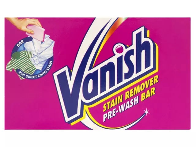 Vanish Stain Remover Bar 75g RB0099057
