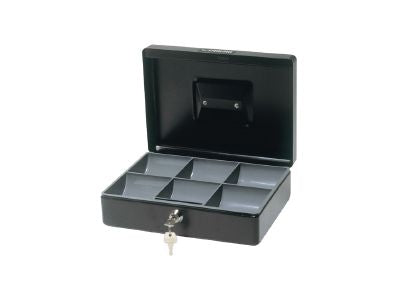 Sterling CB01 Cash Box Assorted 6 inches