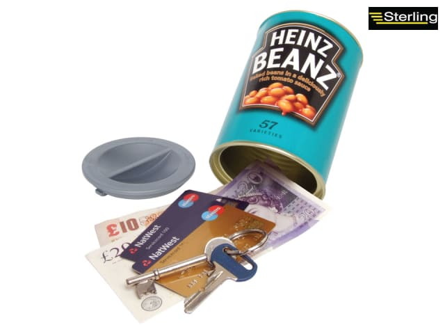 Sterling 202HB Safe Can-Heinz Baked Beanz