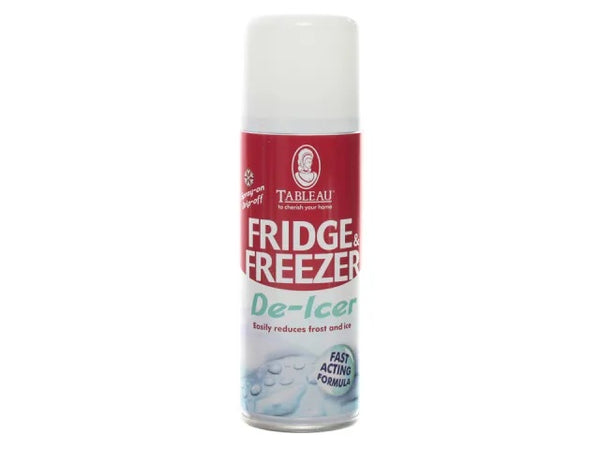 Tableau TFFD Fridge and Freezer De-Icer