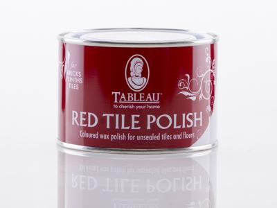 Tableau TRTP Red Tile Polish 250ml