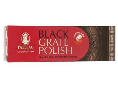 Tableau Stove/ Grate Polish Black 100ml