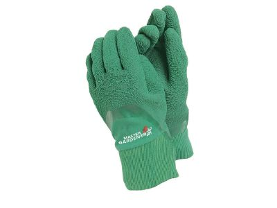 Town & Country TGL 429 Mens Master Gardener Gloves Green Large