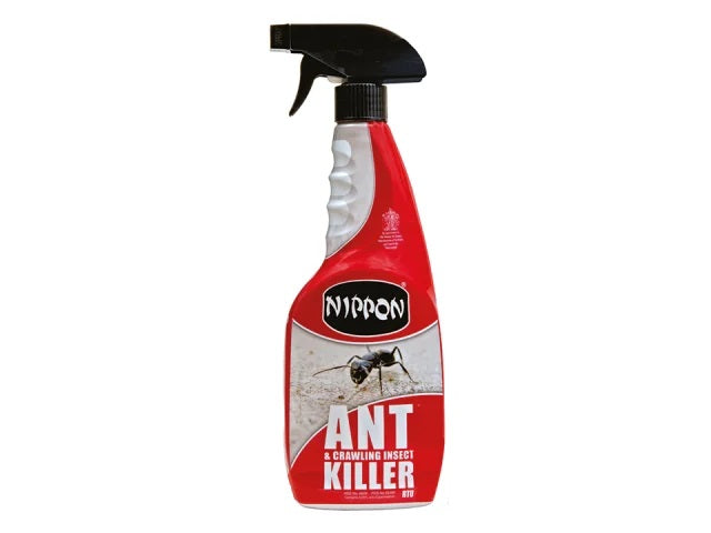 Nippon Ant Killer Ready to Use Spray 750ml 5NI750