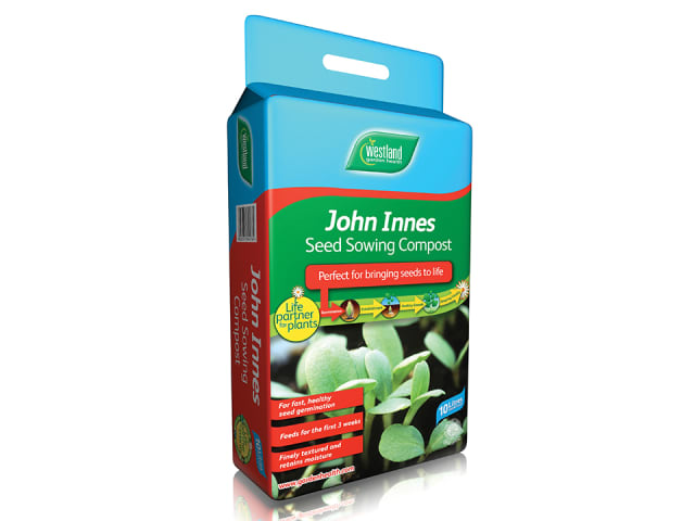 Westland John Innes Seed Sowing Compost 10 Litres
