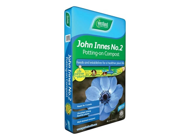 Westland John Innes No.2 Potting-On Compost 10 Litres 10300055
