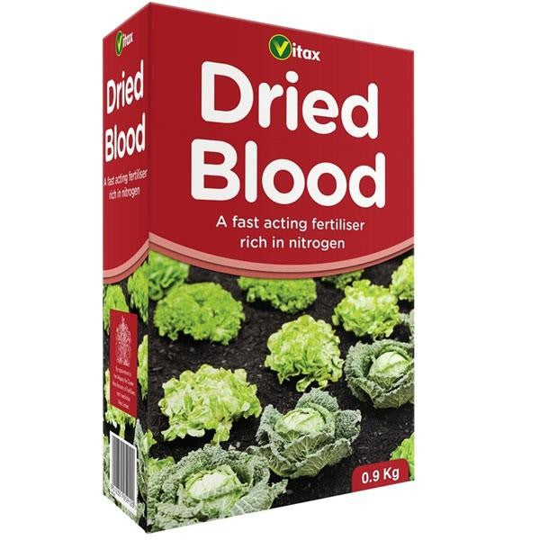 Vitax Dried Blood 900g