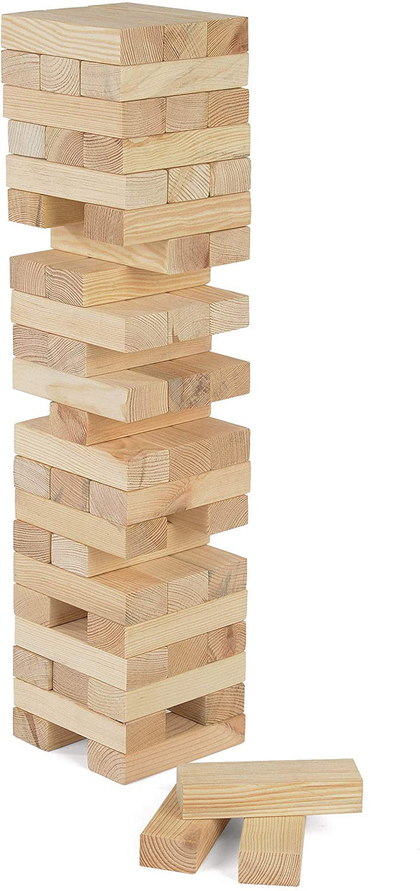 Garden Games Tumble Tower TY5962