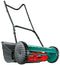 Bosch Hand Push Cylinder Lawnmower AHM 38G