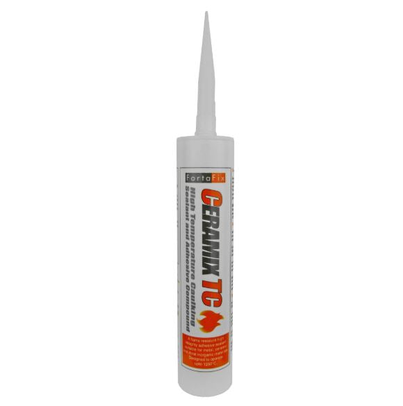Manor 0052 Ceramix Sealant Black 300ml