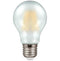 Crompton 4214 Clear LED GLS Filament Dimmable 7.5W 2700K ES-ES27 Lightbulb