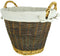 Manor 4060 Liner for Duo Tone Basket Small