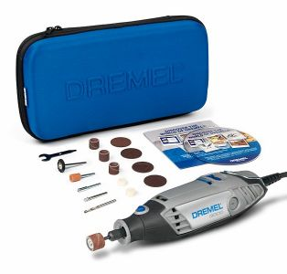 Dremel 3000 + 15 accessories