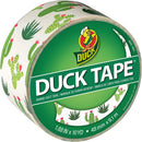 Duck Tape Cacti 48mm x 9.1m