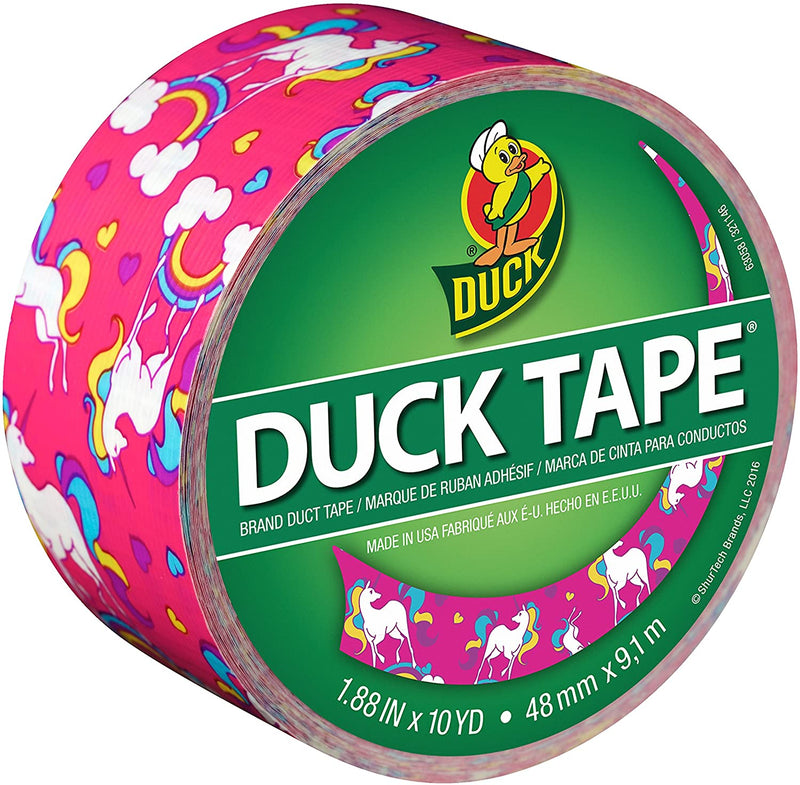Duck Tape Unicorn 48mm x 9.1m