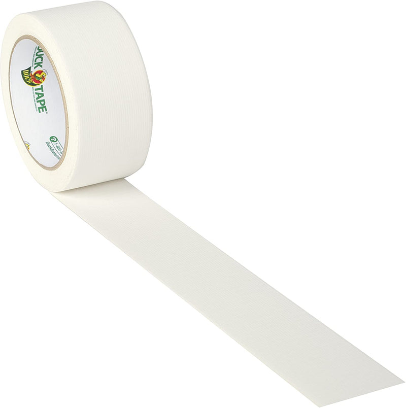 Duck Tape White 48mm x 18.2m