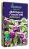 Durstons Multi-Purpose Compost with John Innes 50 Litres - NORFOLK DELIVERY ONLY