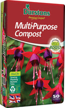 Durstons Multi Purpose Compost 20 Litres NORFOLK DELIVERY ONLY