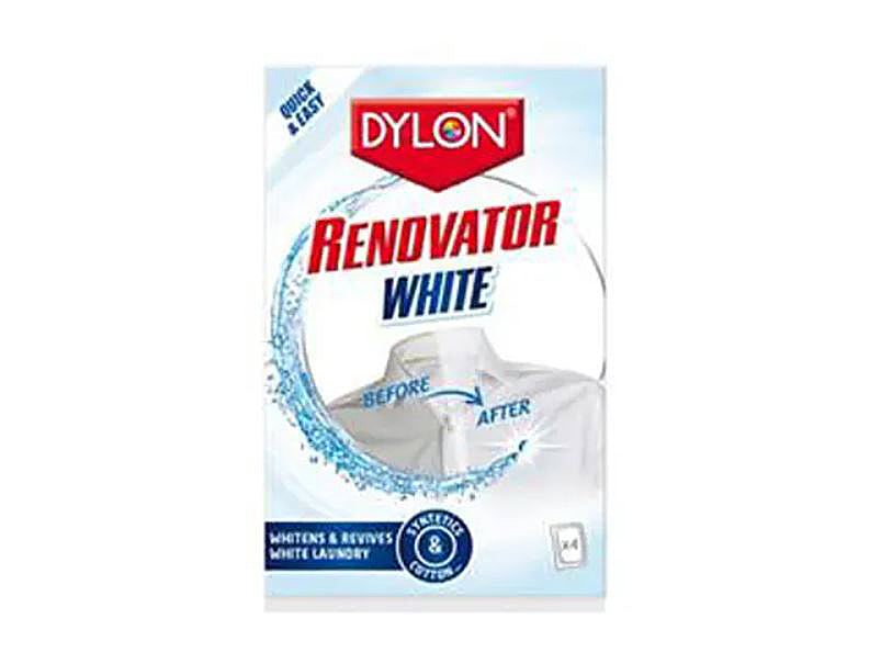 Dylon Renovator For Whites 2044321