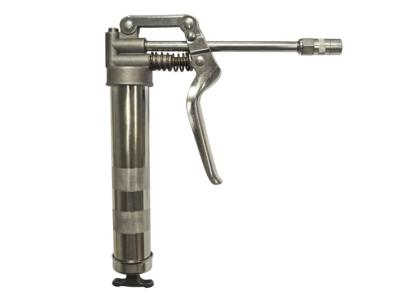 Faithfull G16R/ZN/B Grease Gun Mini Pistol