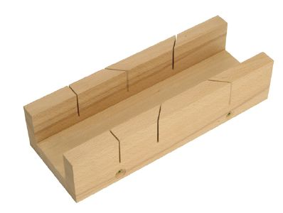 Faithfull 9 inch Mitre Box