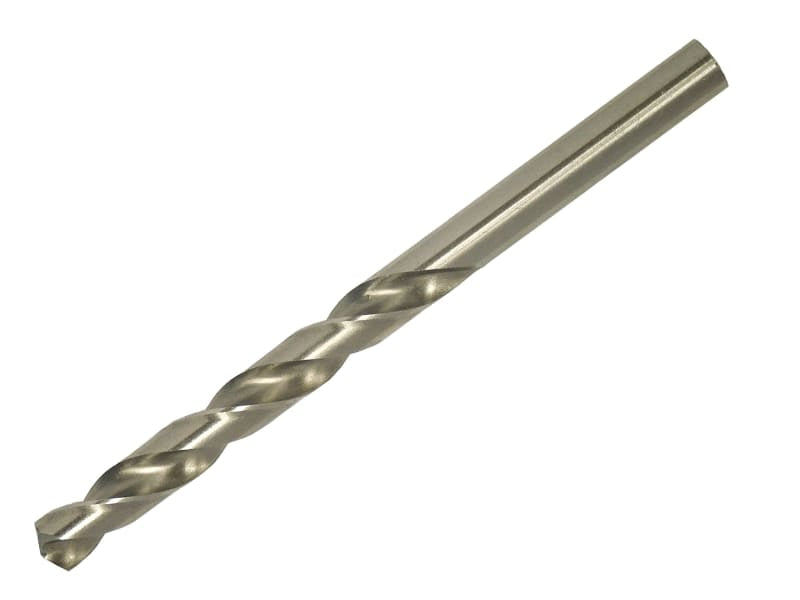 Faithfull Professional HSS Jobber Drill Bit 12mm OL:150mm WL:98mm